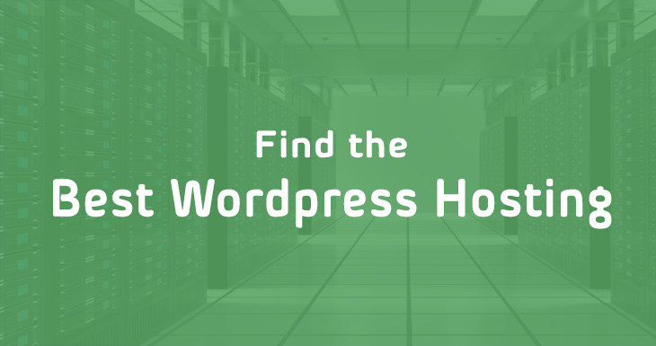Best Wordpress Hosting 2020