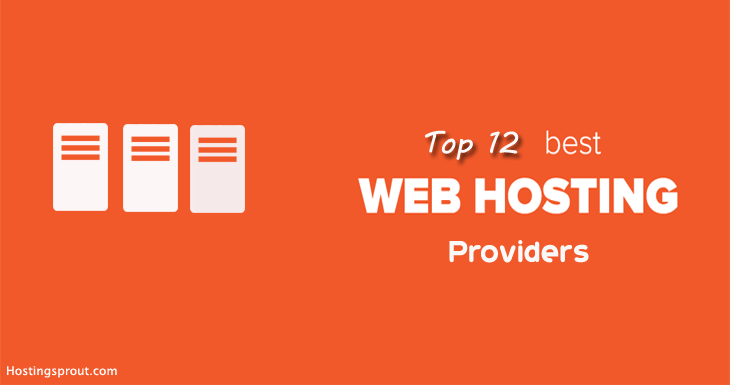 best web hosting providers 2019