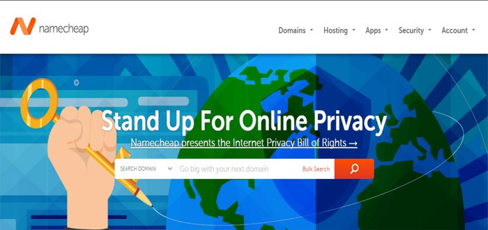 namecheap cheapest hosting