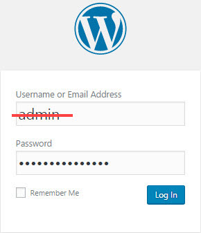 3 ways that how to change wordpress username