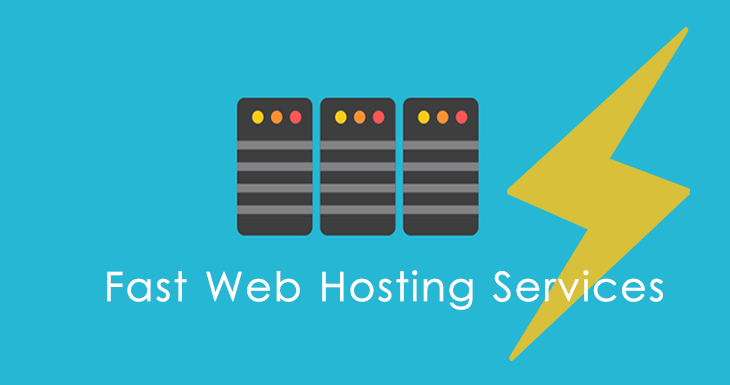 Fastest Web Hosting Services