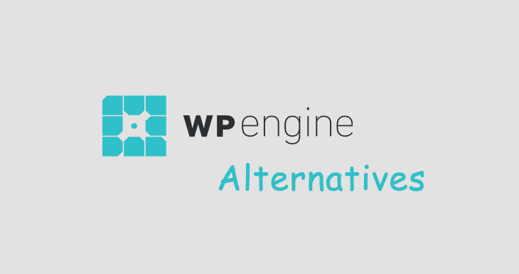 wp engine alternatives