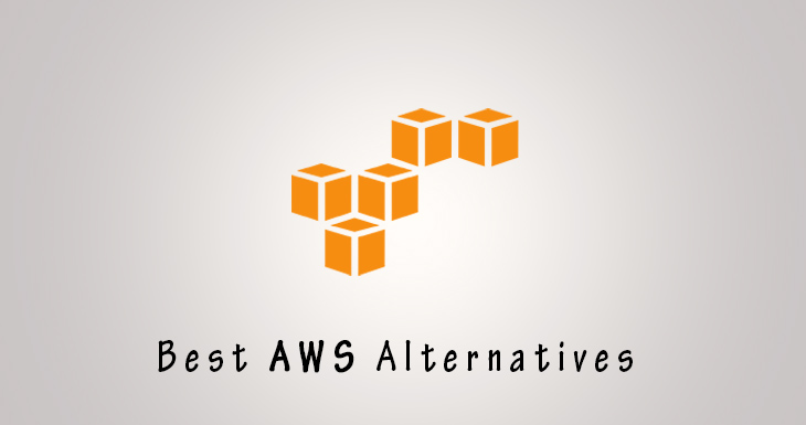 AWS Alternatives 2020