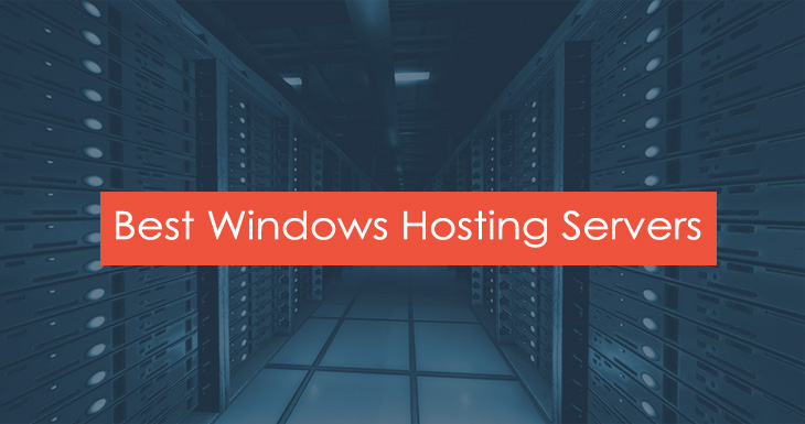 Windows Server Hosting Providers