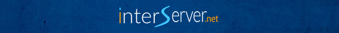 interserver cheap windows hosting server